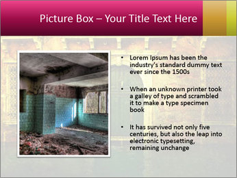 0000081917 PowerPoint Templates - Slide 13