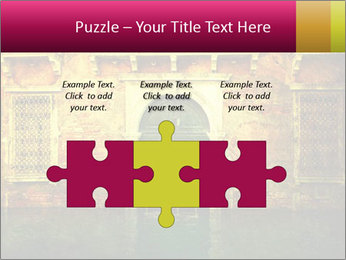 0000081917 PowerPoint Templates - Slide 42