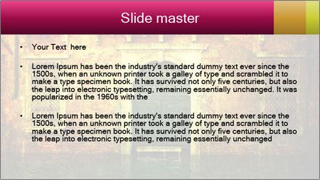 0000081917 PowerPoint Template - Slide 2