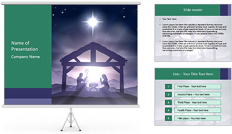 0000081918 PowerPoint Template