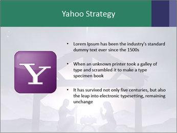 0000081918 PowerPoint Template - Slide 11