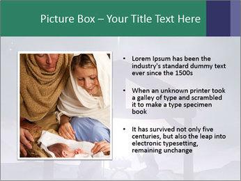 0000081918 PowerPoint Template - Slide 13