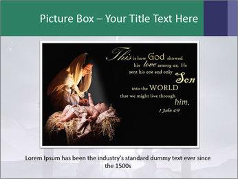 0000081918 PowerPoint Template - Slide 16