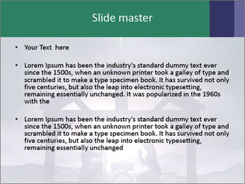 0000081918 PowerPoint Template - Slide 2