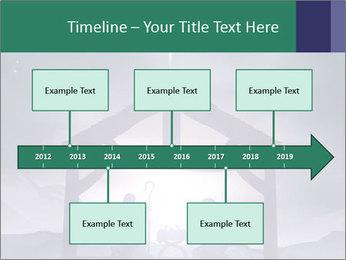 0000081918 PowerPoint Template - Slide 28