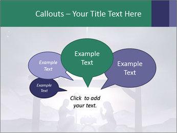 0000081918 PowerPoint Template - Slide 73