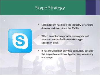 0000081918 PowerPoint Template - Slide 8
