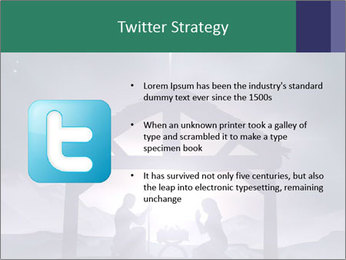 0000081918 PowerPoint Template - Slide 9