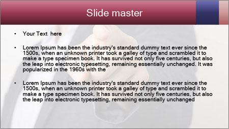 0000081919 PowerPoint Template - Slide 2