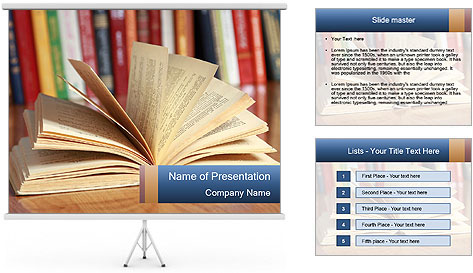 0000081920 PowerPoint Template