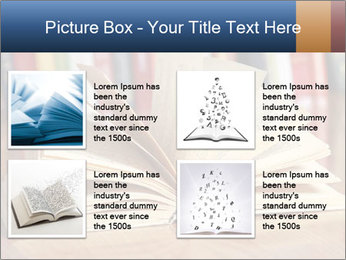 0000081920 PowerPoint Templates - Slide 14