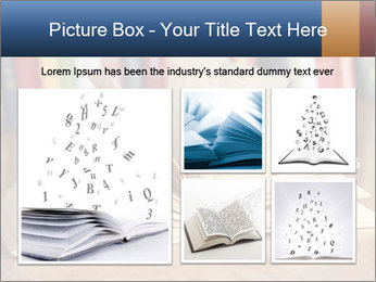0000081920 PowerPoint Templates - Slide 19