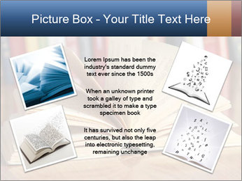 0000081920 PowerPoint Templates - Slide 24