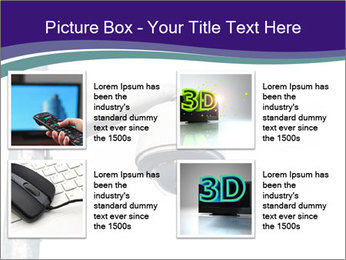 0000081921 PowerPoint Template - Slide 14