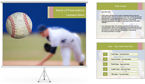 0000081923 PowerPoint Template