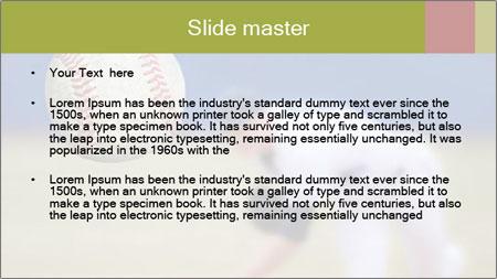 0000081923 PowerPoint Template - Slide 2