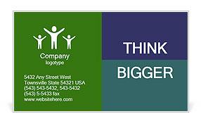 0000081925 Business Card Templates