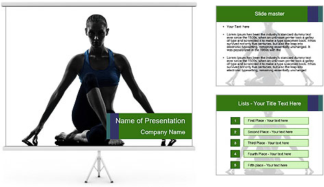 0000081925 PowerPoint Template