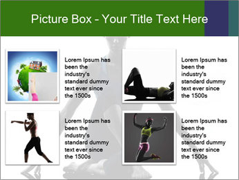 0000081925 PowerPoint Template - Slide 14