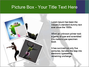 0000081925 PowerPoint Template - Slide 23