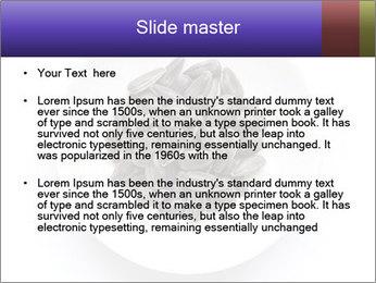 0000081927 PowerPoint Templates - Slide 2