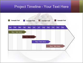 0000081927 PowerPoint Templates - Slide 25