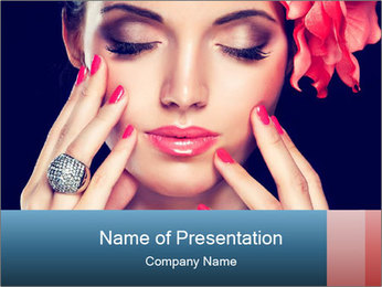 0000081929 PowerPoint Template - Slide 1