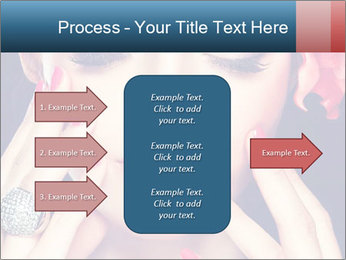 0000081929 PowerPoint Template - Slide 85