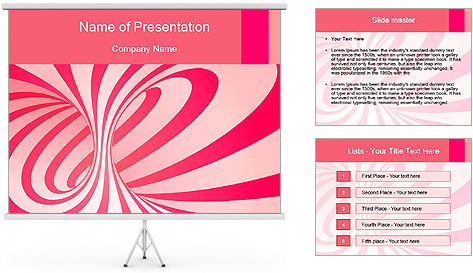 0000081931 PowerPoint Template