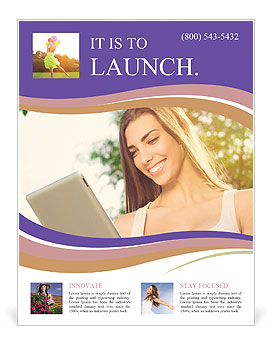 0000081933 Flyer Template