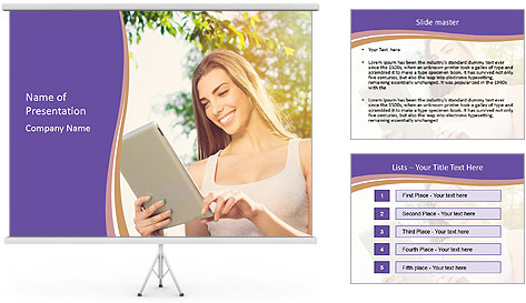 0000081933 PowerPoint Template