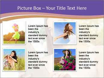 0000081933 PowerPoint Template - Slide 14