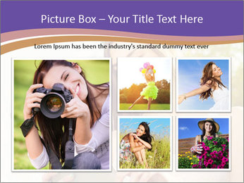0000081933 PowerPoint Template - Slide 19