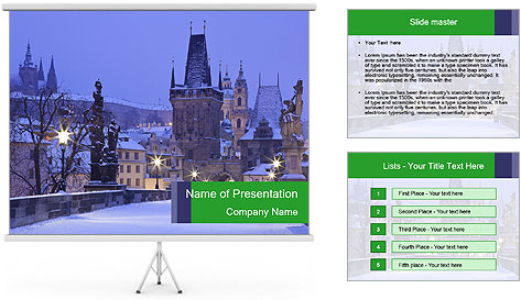0000081934 PowerPoint Template