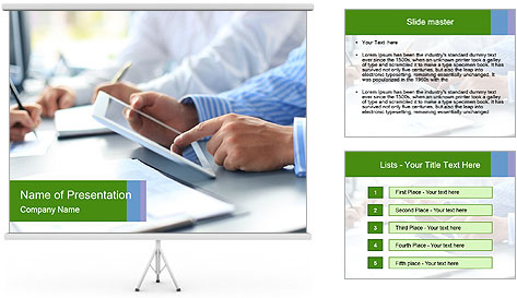 0000081937 PowerPoint Template