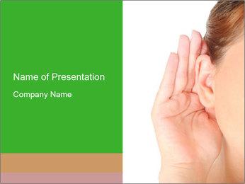 0000081942 PowerPoint Template - Slide 1