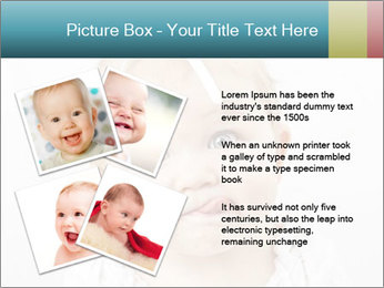 0000081946 PowerPoint Template - Slide 23
