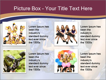 0000081947 PowerPoint Template - Slide 14
