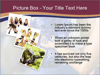 0000081947 PowerPoint Template - Slide 17