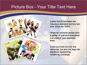 0000081947 PowerPoint Template - Slide 23