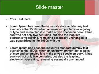 0000081949 PowerPoint Template - Slide 2