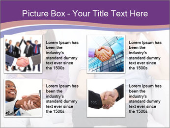 0000081951 PowerPoint Template - Slide 14