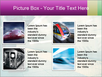 0000081952 PowerPoint Templates - Slide 14