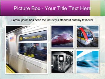 0000081952 PowerPoint Template - Slide 19