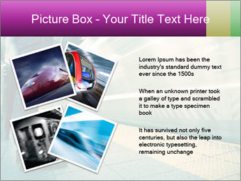0000081952 PowerPoint Templates - Slide 23