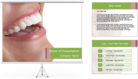 0000081954 PowerPoint Template