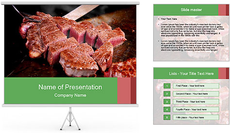 0000081955 PowerPoint Template