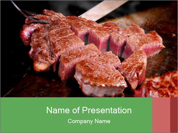 0000081955 PowerPoint Templates - Slide 1