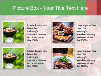 0000081955 PowerPoint Templates - Slide 14