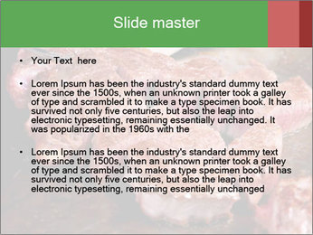 0000081955 PowerPoint Templates - Slide 2